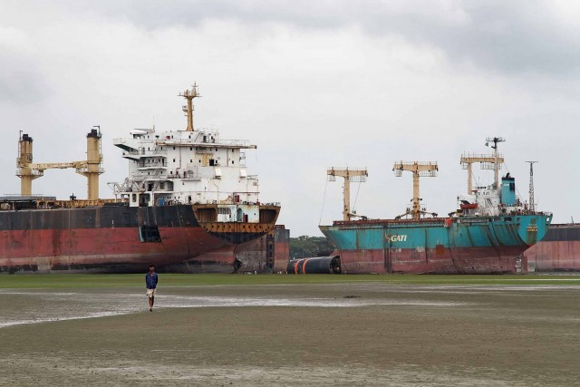 Διαλύσεις πλοίων: Περαιτέρω άνοδος των προσφερομένων τιμών