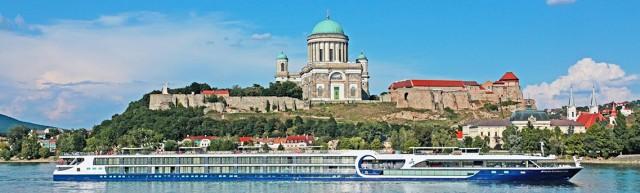 Μεγάλη ανάπτυξη της κρουαζιέρας στον Δούναβη