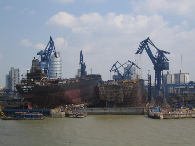 Κορέα και Νορβηγία υπογράφουν συμφωνία συνεργασίας στον τομέα των ναυπηγήσεων