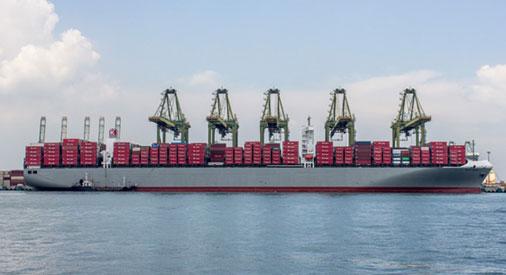 Στο μισό μειώνει το στόλο των μικρών bulk carriers η Κ-Line