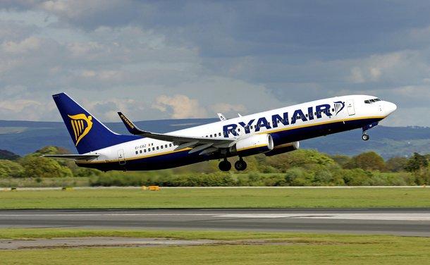 Η Ryanair θα διακόψει νωρίτερα τις καλοκαιρινές πτήσεις;