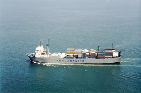 Οι εταιρείες container βάζουν στο μάτι breakbulk φορτία