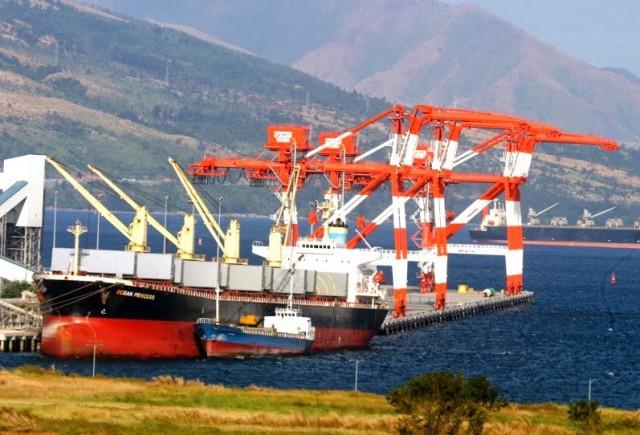 Μια ματιά στην παγκόσμια ναυλαγορά στο τελείωμα της 1ης εβδομάδας του Απριλίου