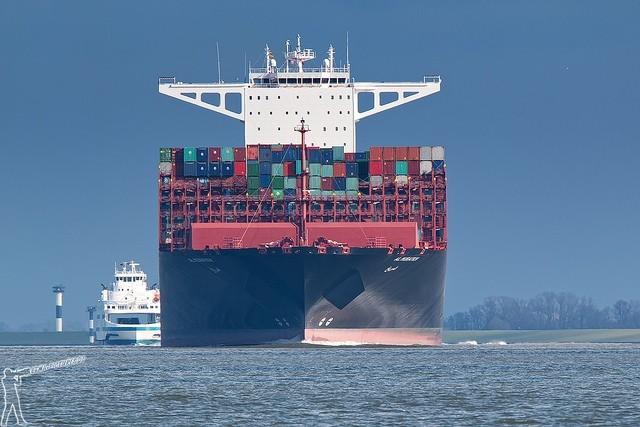 Qatargas, UASC και Shell στοχεύουν σε χρήση του LNG ως ναυτιλιακού καυσίμου