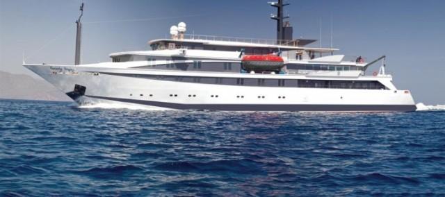 """Η Variety Cruises αναδεικνύεται χρυσή νικήτρια στην κατηγορία """"SMALL SHIP CRUISING IN GREECE"""""""