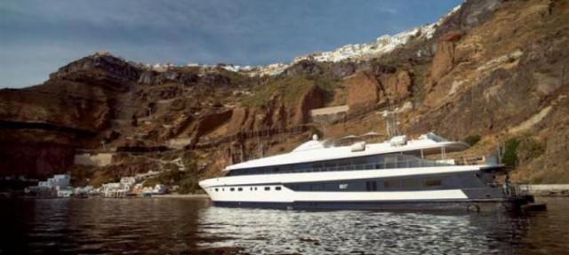 Η Variety Cruises και η Orange Cruises Hellas ανακοίνωσαν την έναρξη της συνεργασίας τους