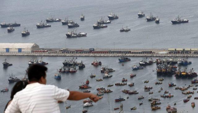 Εξάπλωση του Ζήκα και στη Χιλή;