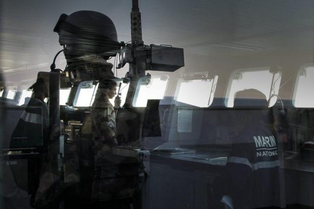 Η επιτυχία (και το κύκνειο άσμα) του φορέα εκπροσώπησης των εταιριών παροχής ασφάλειας στη θάλασσα