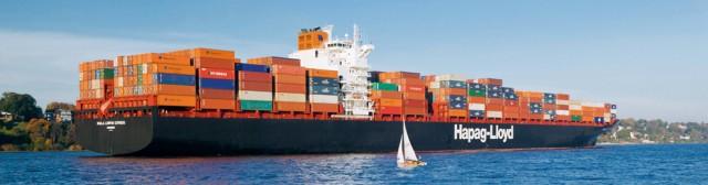 H Hapag-Lloyd συζητά την πιθανότητα συγχώνευσής της με την UASC