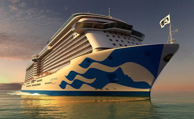 Νέοι τερματικοί, νέα πλοία και νέοι προορισμοί για τις εταιρείες κρουαζιέρας