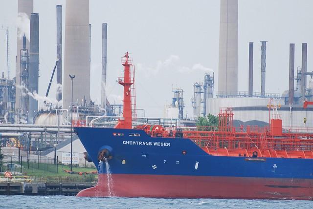 H συρρίκνωση του γερμανικού ποντοπόρου στόλου οδηγεί σε ανεργία τους Γερμανούς ναυτικούς