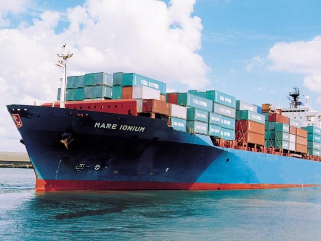 Ψηφιοποίηση και πράσινη τεχνολογία μπορούν να ενισχύσουν την γερμανική ναυτιλία