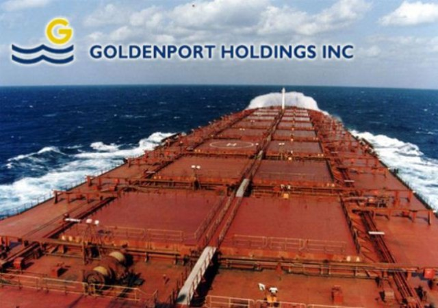 Αποχωρεί από το Χρηματιστήριο του Λονδίνου η Goldenport Holdings και πουλά το στόλο της