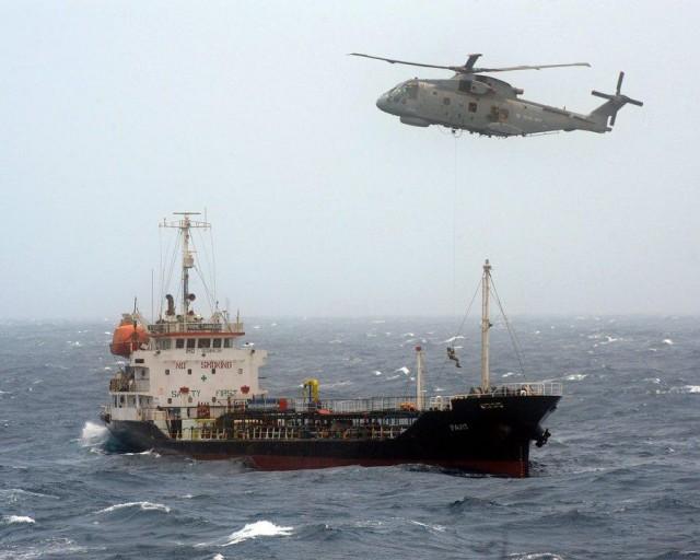 Αποφεύγετε τις θαλάσσιες περιοχές νότια των Φιλιππίνων συστήνει η Ινδονησία σε όλα τα πλοία της διεθνούς ναυτιλίας