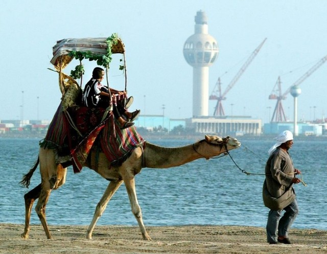Η απεξάρτηση της Σαουδικής Αραβίας από το πετρέλαιο