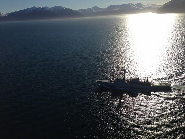 H ΕΕ παρουσιάζει μία νέα, ολοκληρωμένη στρατηγική για την Αρκτική