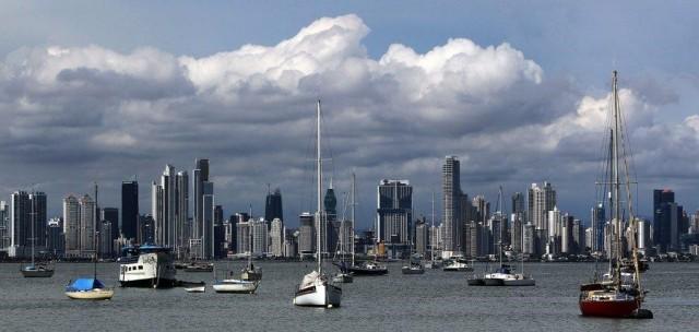 Κόκκινο φως από την ITF για τις δεξαμενές ανύψωσης στη νέα διώρυγα του Παναμά;