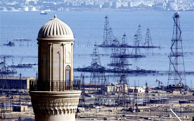Το πετρέλαιο και το φυσικό αέριο του Αζερμπαϊτζάν, πόλος έλξης για ξένους επενδυτές
