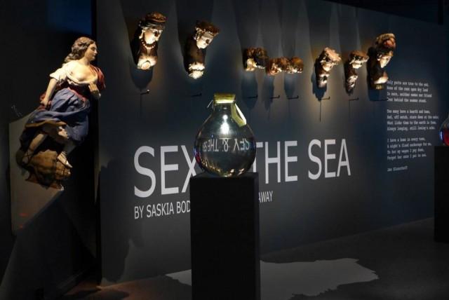 Σεξ και θάλασσα