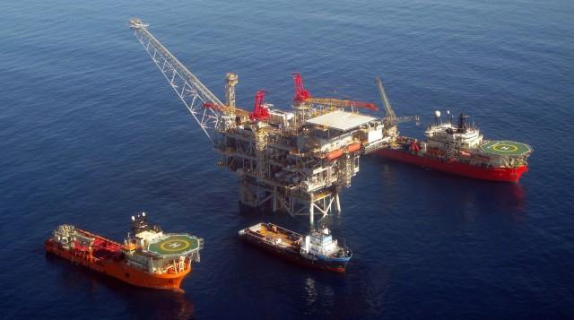 Στρατηγικός στόχος η μεταφορά φυσικού αερίου στην Ευρώπη