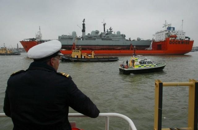 Την αναστολή της λειτουργίας του ανακοίνωσε το Southampton Seafarers Centre