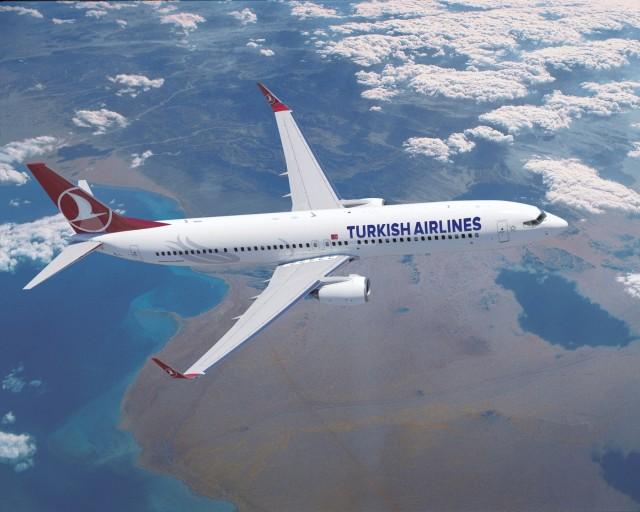26 νέα αεροσκάφη θα παραλάβει η Turkish Airlines για να ανταπεξέλθει στους 284 προορισμούς της