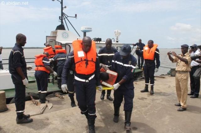 Πρόστιμα στην Ακτή Ελεφαντοστού για πλοία που μεταφέρουν λαθρεπιβάτες