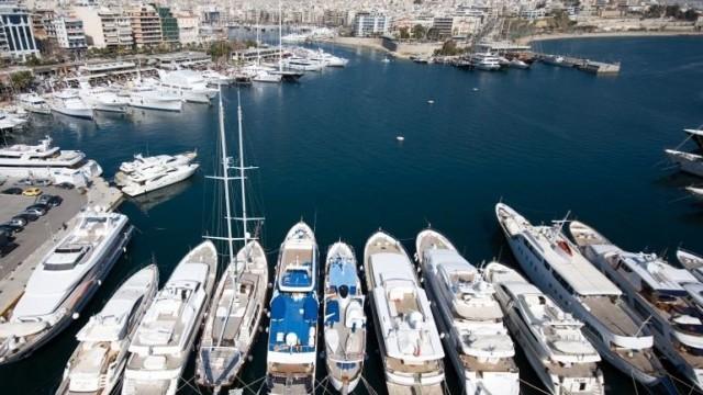 Aνάδειξη του ελληνικού θαλάσσιου τουρισμού σε κορυφαίο τουριστικό προορισμό