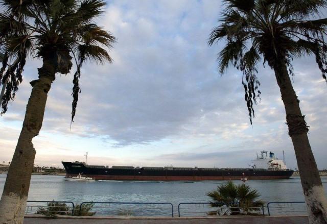 Η Σαουδική Αραβία ξεκινά την εξερεύνηση ορυκτών στην Ερυθρά Θάλασσα