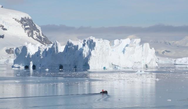 Η Damen προς ναυπήγηση νέου κρουαζιερόπλοιου που θα πλέει από την Πολυνησία έως το Βορειοδυτικό Πέρασμα