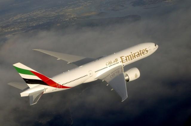 Κέρδη- ρεκόρ για το οικονομικό έτος 2015-16, ανακοίνωσε ο Όμιλος Emirates