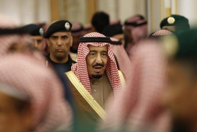 Δύο νέα υπερ-υπουργεία δημιουργεί ο βασιλιάς Salman bin Abdulaziz