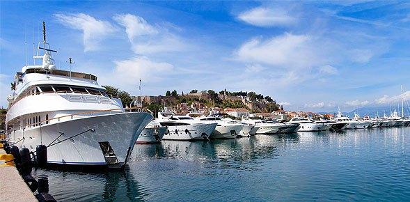 Ρεκόρ συμμετοχών στο 3ο Mediterranean Yacht Show