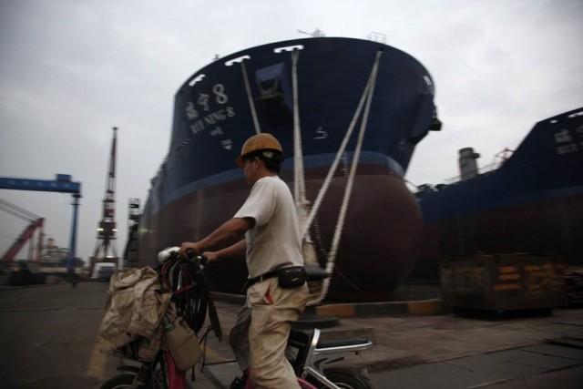 Διαλύσεις πλοίων: Η Ινδία μειώνει το αγοραστικό της ενδιαφέρον
