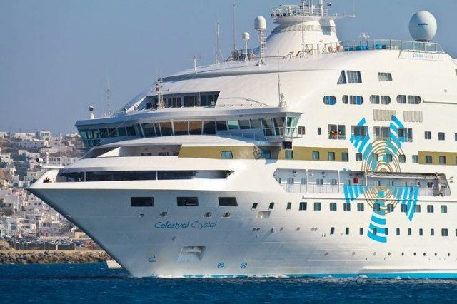 H Celestyal Cruises θα πραγματοποιεί δρομολόγια στην Κούβα