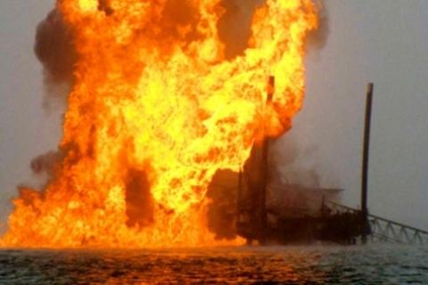 Eπίθεση ενόπλων δέχτηκαν οι εγκαταστάσεις της Chevron στον ποταμό Νίγηρα