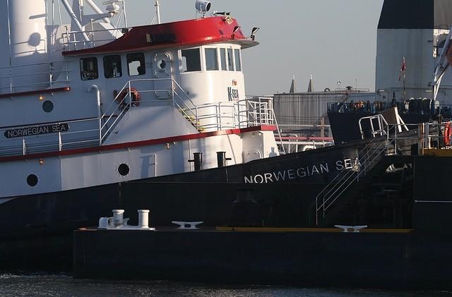 Η Νορβηγία κυρίαρχη στις διεθνείς αγορές προϊόντων αλιείας