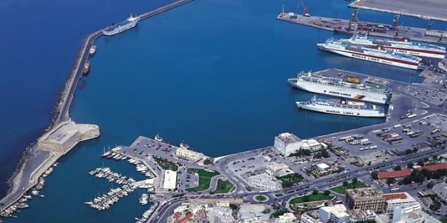 Η ΟΜΥΛΕ συνεχίζει την απεργία στα λιμάνια