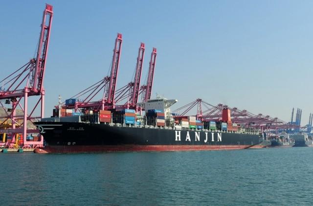 Hanjin Shipping και Hyundai Merchant Marine μπροστά στο δίλημμα αυτό-αναδιάρθρωσης ή πτώχευσης