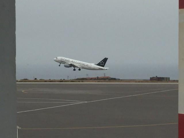 Lufthansa: Ξεκίνησαν τα απευθείας δρομολόγια που συνδέουν το Μόναχο με την Κέρκυρα, Σαντορίνη και Κρήτη