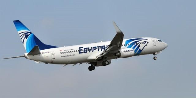 Χάθηκαν τα ίχνη αεροσκάφους της Egyptair στην ανατολική Μεσόγειο με 66 επιβάτες