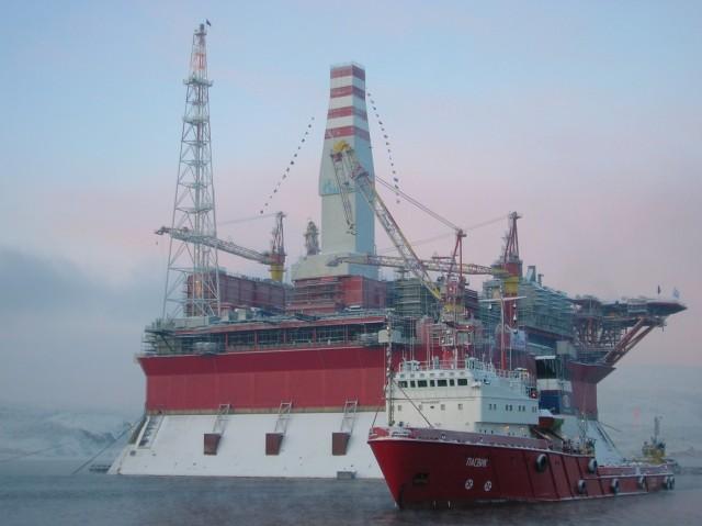 Το νέο κεφάλαιο στην ιστορία της νορβηγικής πετρελαϊκής βιομηχανίας
