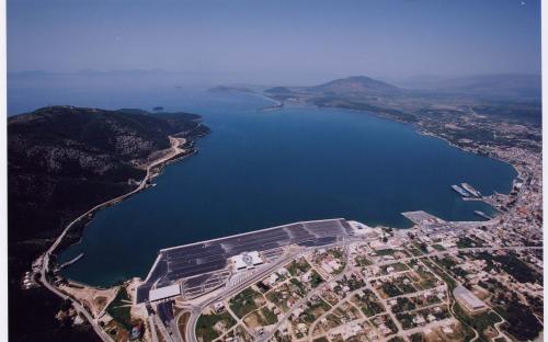 Τρόποι ανεφοδιασμού πλοίων με Υγροποιημένο Φυσικό Αέριο εξετάσθηκαν στο σεμινάριο του Poseidon MedII