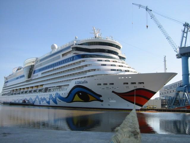 Νέα συστήματα επεξεργασίας αποβλήτων πλοίων για πιο «καθαρά» κρουαζιερόπλοια