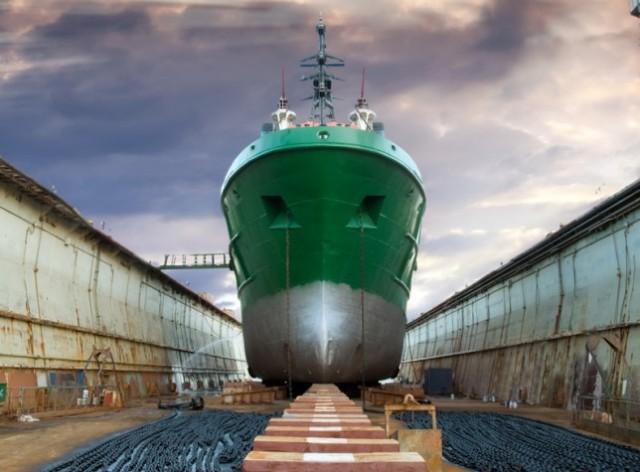 Η αγορά των μοντέρνων μεταχειρισμένων πλοίων είναι ιδιαίτερα ελκυστική για εταιρείες με υγιείς ισολογισμούς