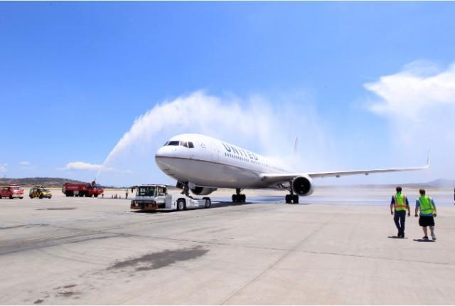 H United Airlines ξεκινά απευθείας πτήσεις συνδέοντας την Αθήνα με τη Ν. Υόρκη