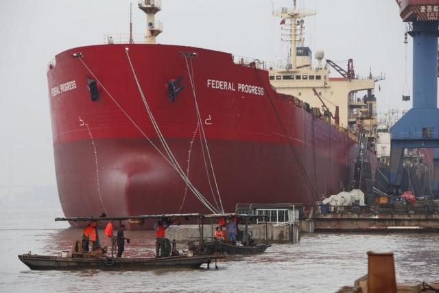 Η ναυτιλία στη σκιά της παγκόσμιας οικονομίας
