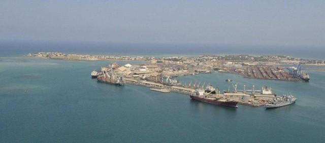 H νέα τάξη πραγμάτων για το εμπόριο και τη ναυτιλία στο Κέρας της Αφρικής