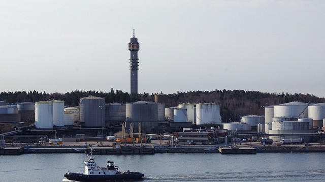 H Νορβηγία αναμένει σταδιακή άνοδο της τιμής του πετρελαίου στα $60 το βαρέλι