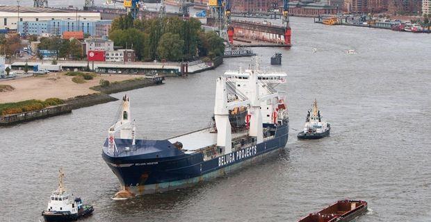 Εξαπάτηση του αμερικανικού fund Oaktree από πρώην στελέχη της γερμανικής ναυτιλιακής Beluga